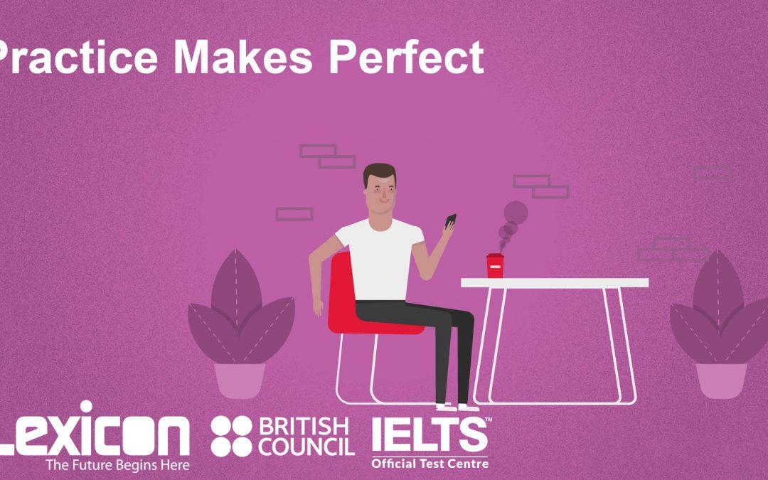 IELTS Test Tips
