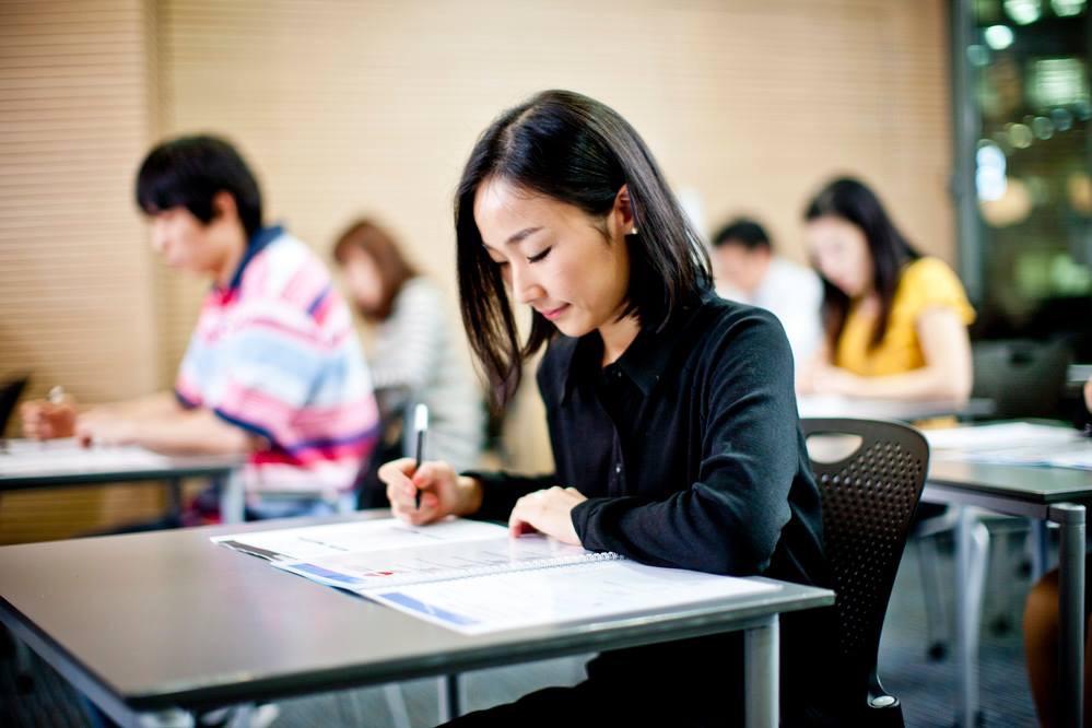 Academic Writing Practice Samples