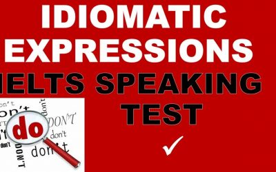 10 Idioms for IELTS speaking that will boost your score