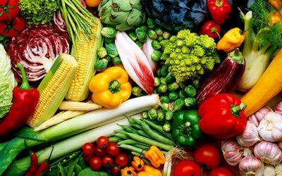 শাক সবজি তরকারীর ইংরেজী নাম (Vegetables)